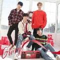 Glory [CD+DVD+スマプラ付]