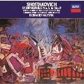 ショスタコーヴィチ:交響曲第5番・第9番