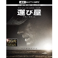 運び屋 [4K Ultra HD Blu-ray Disc+Blu-ray Disc]