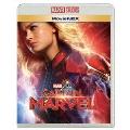 キャプテン・マーベル MovieNEX [Blu-ray Disc+DVD]