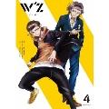 TVアニメ「W'z≪ウィズ≫」 Vol.4