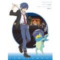 さらざんまい 2 [Blu-ray Disc+CD]<完全生産限定版>
