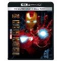 アイアンマン2 4K UHD [4K Ultra HD Blu-ray Disc+Blu-ray Disc]