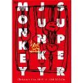SUPER JUNKY MONKEY Christmas Live 2015 at LIQUIDROOM