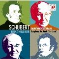 シューベルト:交響曲第8番「ザ・グレイト」