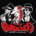 BOULDER [CD+DVD]