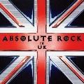 アブソルート・ロック in UK