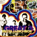 「METAL LUNCHBOX」Standard of 90'sシリーズ<紙ジャケット仕様初回限定盤>