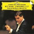 ベートーヴェン:交響曲第5番≪運命≫・第7番<限定盤>
