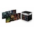 ゲーム・オブ・スローンズ<第一章~最終章>4K ULTRA HD コンプリート・シリーズ [4K Ultra HD Blu-ray Disc x30+3Blu-ray Disc]<限定生産版/デラックスメタルケース仕様>