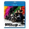 ワイルド・スピード/ジェットブレイク [Blu-ray Disc+DVD]