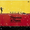 Miles Davis/スケッチ・オブ・スペイン [SICP-10084]