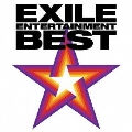 EXILE ENTERTAINMENT BEST  [CD+2DVD]<通常盤>