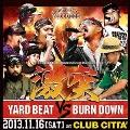 """""""激突""""-The baddest sound clash of the year-"""