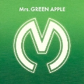 Mrs. GREEN APPLE [CD+DVD]<初回限定盤>