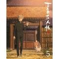 夏目友人帳 伍 5 [DVD+CD]<完全生産限定版>