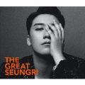 THE GREAT SEUNGRI [2CD+DVD+スマプラ付]<通常盤>