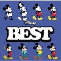 ディズニー・ベスト 日本語版 CD