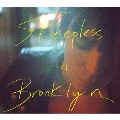 Sleepless in Brooklyn [CD+Blu-ray Disc]<初回限定盤A>