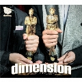 dimension [CD+DVD]<豪華盤>