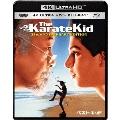 ベスト・キッド 35周年アニバーサリー・エディション [4K Ultra HD Blu-ray Disc+Blu-ray Disc]