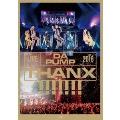 LIVE DA PUMP 2018 THANX!!!!!!! at 東京国際フォーラム ホールA<通常盤>
