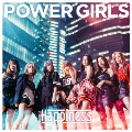 POWER GIRLS [CD+DVD]
