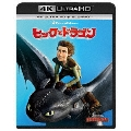 ヒックとドラゴン [4K Ultra HD Blu-ray Disc+Blu-ray Disc]
