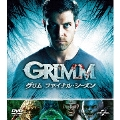 GRIMM/グリム ファイナル・シーズン バリューパック