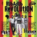 Rubadub Revolution Eary dancehall productions from BUNNY LEE