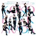 KOKORO&KARADA/LOVEペディア/人間関係No way way [CD+DVD]<初回生産限定盤A>
