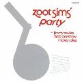 ズート・シムズ・パーティー +2<完全限定生産盤/通常価格盤>