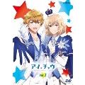 TVアニメ 『アイ★チュウ』 Vol.1 [DVD+CD]
