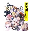 戦翼のシグルドリーヴァ 006 [Blu-ray Disc+CD]<完全生産限定版>