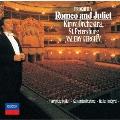 プロコフィエフ:バレエ≪ロメオとジュリエット≫