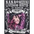 NANA MIZUKI LIVEDOM-BIRTH-at BUDOKAN(3枚組)