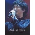 アン・ジェウク 1st Concert DVD-BOX<初回限定版>