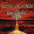 THE BAND OF GYPSYS RETURN  [CD+DVD]