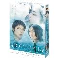 BOYS LOVE 劇場版 ディレクターズ・カット完全版BOX<初回限定版>