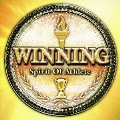 WINNING-Spirit Of Athlete