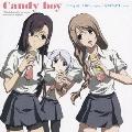 Bring up...LOVE/恋のカタチ ~「Candyboy」主題歌  [CD+DVD]<初回限定盤>