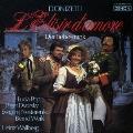 ドニゼッティ:オペラ≪愛の妙薬≫全曲