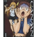 CANAAN 【2】