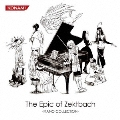 The Epic of Zektbach -PIANO COLLECTION-