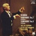 ドヴォルザーク:交響曲第7番/第8番 Blu-spec CD