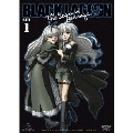 BLACK LAGOON The Second Barrage SET1<期間限定生産版>