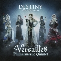 DESTINY -THE LOVERS- [CD+DVD]<初回限定盤A>