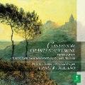 カントルーブ:オーヴェルニュの歌(全27曲) エマニュエル:ボーヌ地方のブルゴーニュの歌より