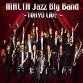 MALTA JAZZ BIG BAND ~TOKYO LiVE~