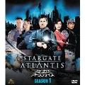 スターゲイト アトランティス シーズン1 SEASONS コンパクト・ボックス